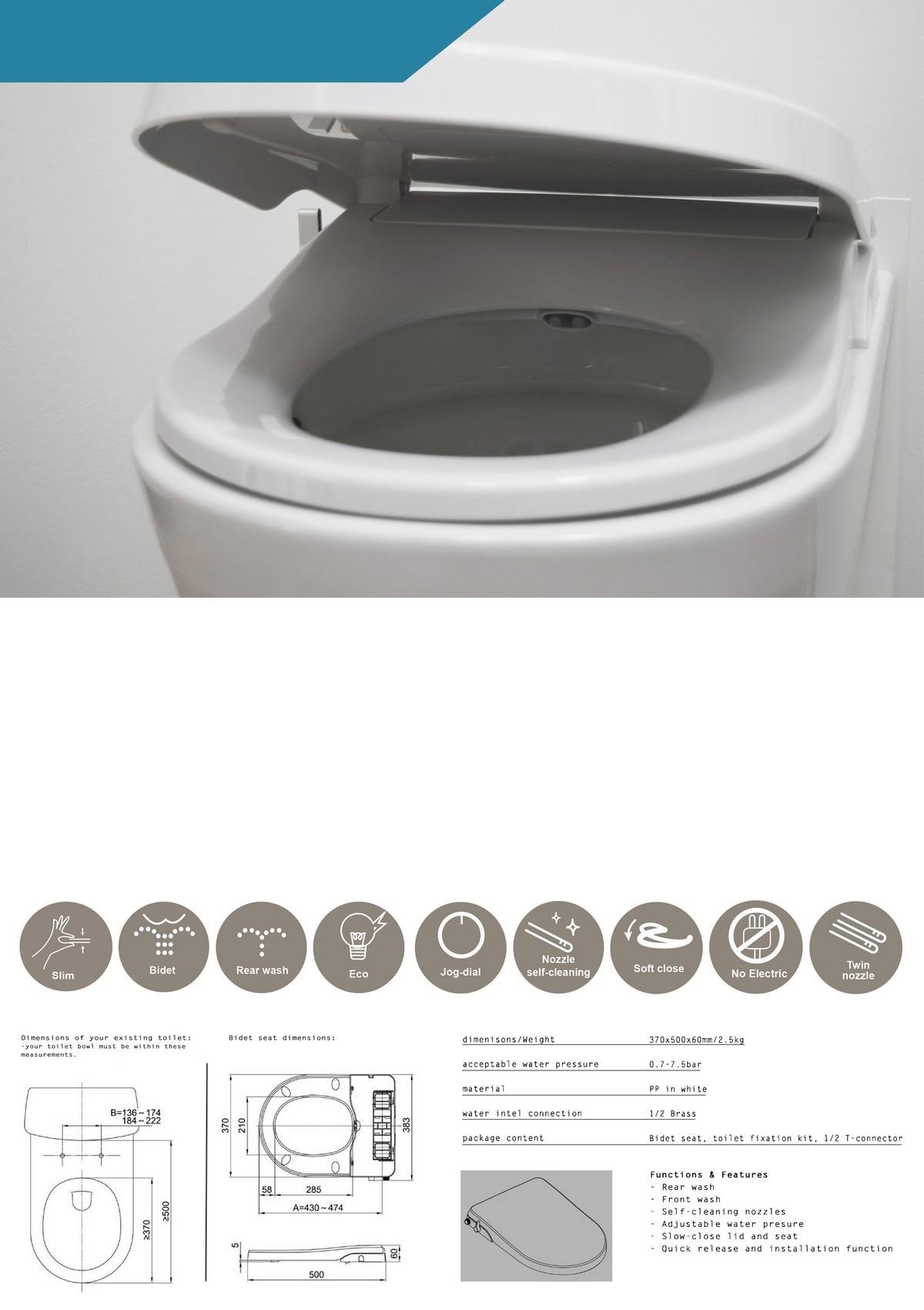 Cool Maro Ditalia Offical Bidet Store Pabps2019 Chair Design Images Pabps2019Com